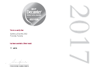 decanter-2017-silver-medal-wine-world